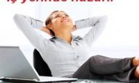 İş yerinde huzurlu olmak için çalışanların dikkat etmeleri gereken konular nelerdir?