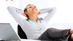 İş yerinde huzur ortamı için çalışanlar nelere dikkat etmelidir?