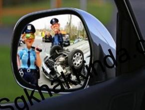 Şirket aracıyla gerçekleşen kaza iş kazası mıdır?