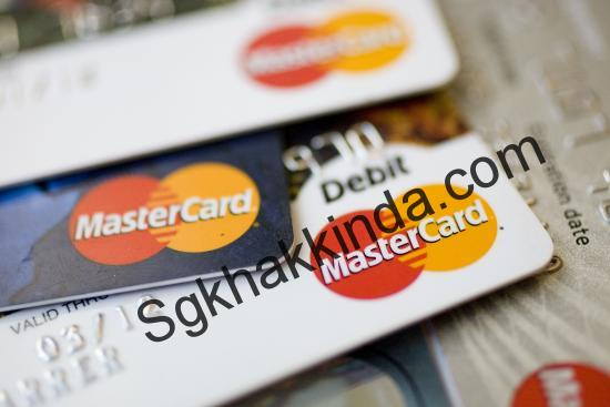 mastercard selfie pay transaction security credit card - Your Bank Wants to Know Where You Are At All Times