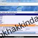 gönderilen xml dosya içerisinden onaylı/hatalı belgeler çıkarılmıştır