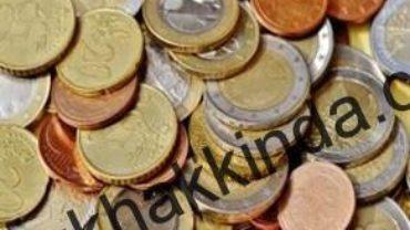 Ücretlerin bankadan ödenmesi