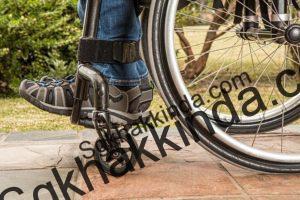 Engelli işçi çalıştıran iş yerlerinin sorumlulukları nelerdir?