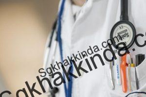 Sağlık personeli tayin süresine 4 yıl şartı getirildi