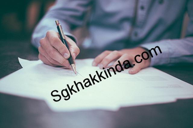 sözleşme 1478583017 - İkale sözleşmesi işsizlik maaşına engel mi?