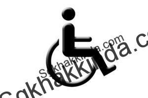 engelli 1483075034 300x199 - 2017 yılında engelliler için gelir vergisi indirimi ne kadar oldu?