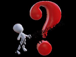 soru işareti 1483174682 300x227 - 2017 yılında işsizlik maaşı ne kadar oldu?