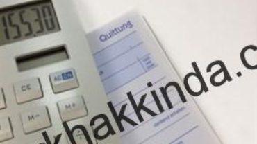 2017 yılı SGK idari para cezaları