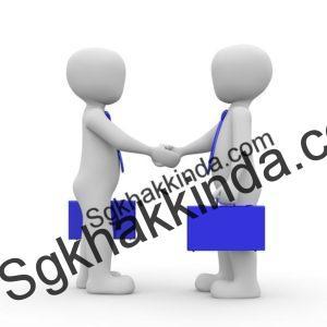 sözleşme 1484547267 300x300 - Bildirimli fesih nedir?