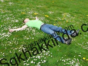 dinlenmek 1490082892 300x225 - Hafta tatiline hak kazanmak için ne kadar çalışılmalıdır?