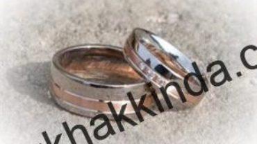 evlilikte ihbar tazminatı alınır mı