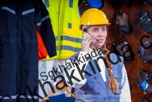 kadın işçi 1490176014 300x201 - Kadın işçi eşiyle beraber aynı gece postasında çalıştırılabilir mi?
