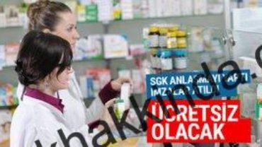 sgk anlasmayi yapti artik ucretsiz olacak 370x208 - SGK anlaşmayı yaptı artık ücretsiz olacak!