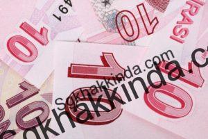 lira 1498627815 300x200 - İşten ayrılma durumunda ücret ödemesi ne zaman yapılır?