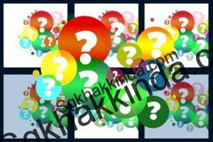 soru işareti 1496986024 300x200 - SGK işten çıkış kodu nedir?