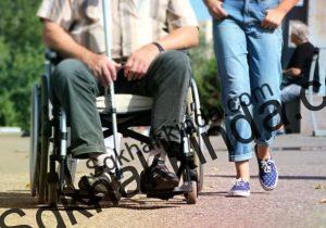 koltuk değneği 1500357716 300x210 - Malulen emekli olan kıdem tazminatı alır mı?