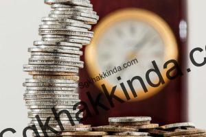 para 1506319406 300x200 - Rapor alan işçinin ücreti ödenir mi?