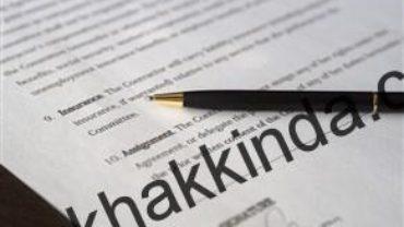 İş sözleşmelerine cezai şart koyulabilir mi?