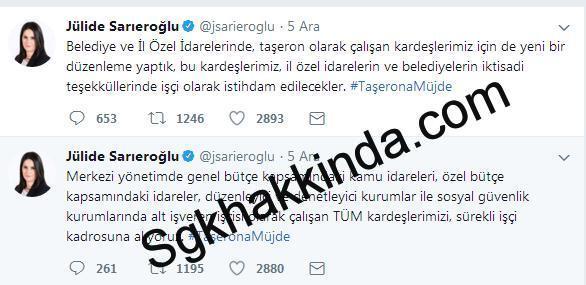 jülide sarıeroğlu twitter