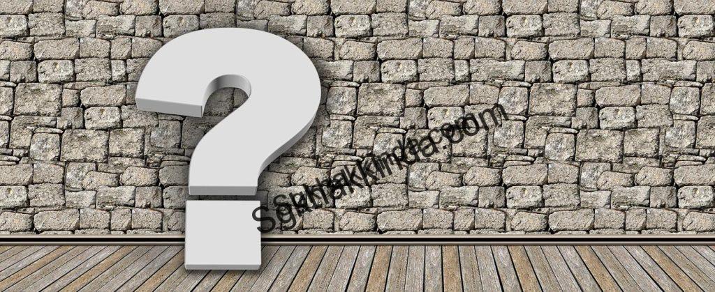 soru işareti 1517251245 1024x419 - Geriye dönük işten çıkış bildirgesi verilebilir mi?