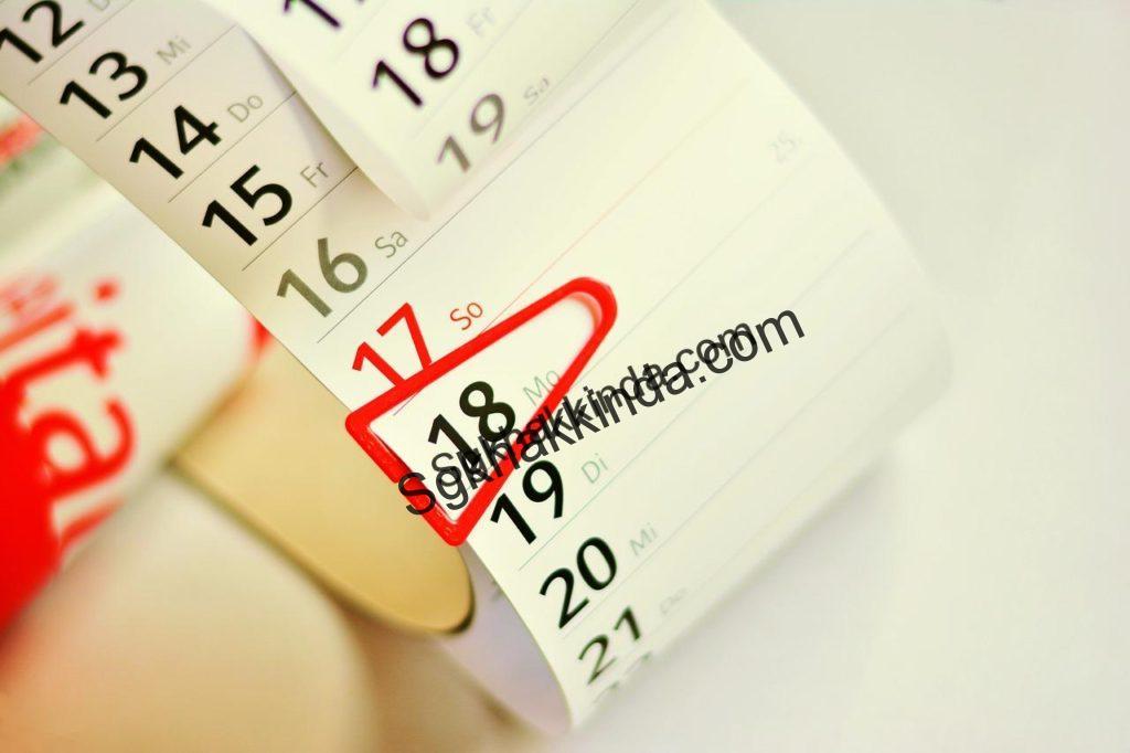 Şubat ayı eksik gün bildirimi nasıl yapılır?