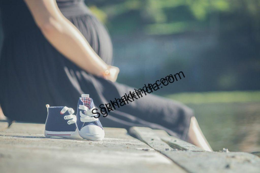 hamile 1518540607 1024x682 - Hamile olduğu için işçi işten çıkarılabilir mi?