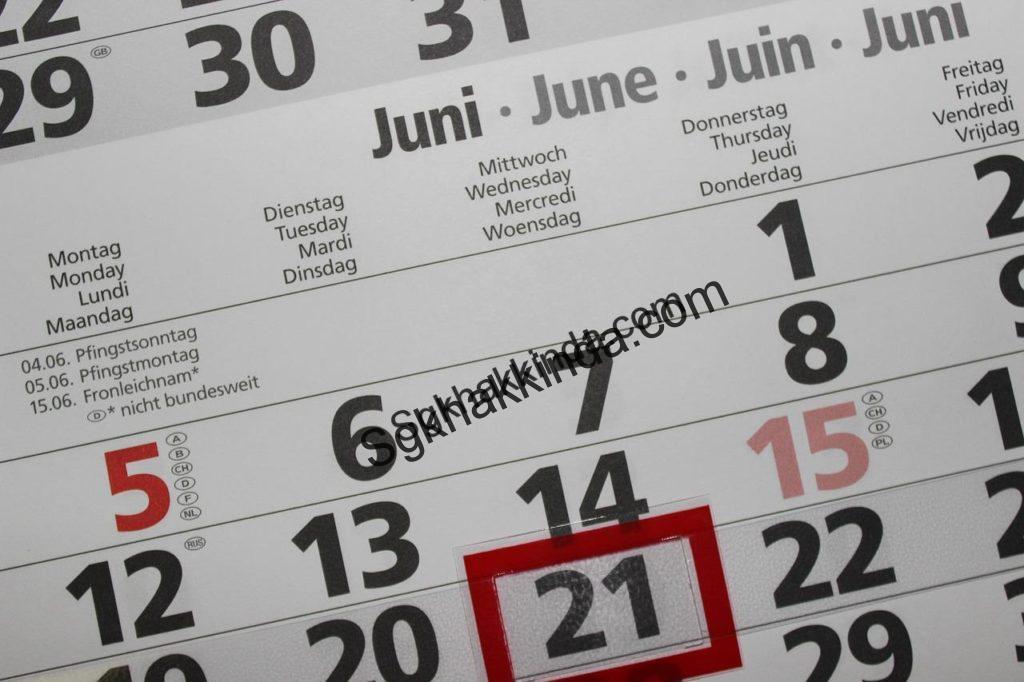 mart 1518456313 1024x682 - İhbar süresinde yıllık izin kullandırılır mı?