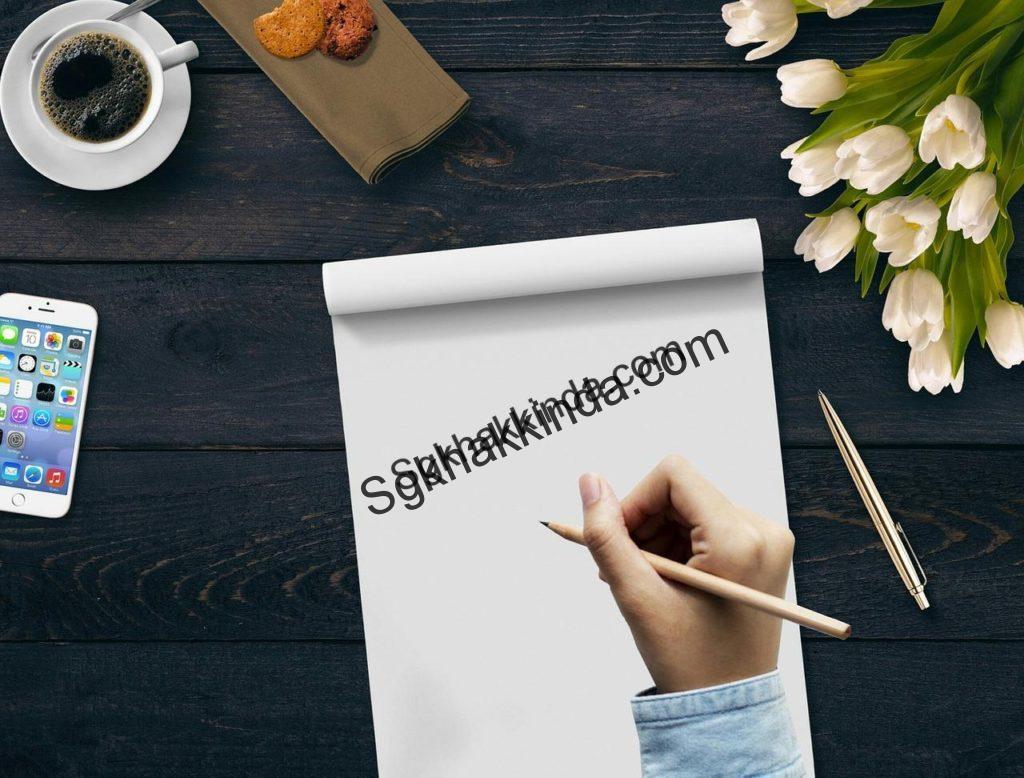 kalem 1524075114 1024x778 - Kıdem tazminatı için dilekçe örnekleri