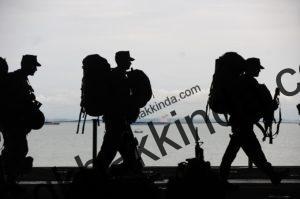 Askere giden işçilerin hakları