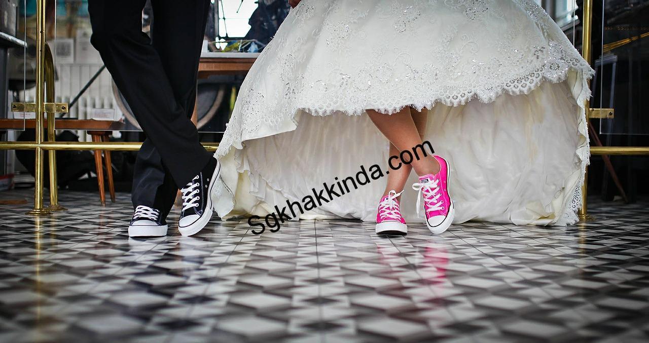 Evlilik nedeniyle iş akdinin feshi