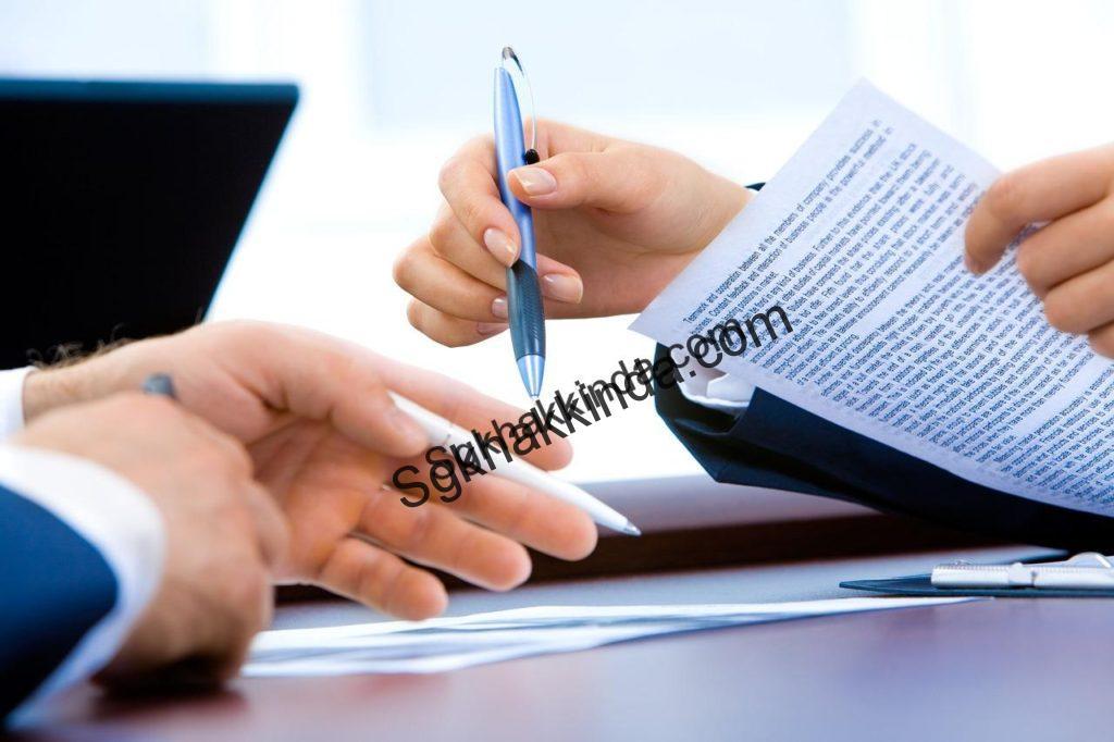 belge 1536314692 1024x682 - Çalışma belgesi nedir?