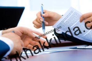 sözleşme 1536642561 300x200 - İş sözleşmelerinde cezai şart durumları