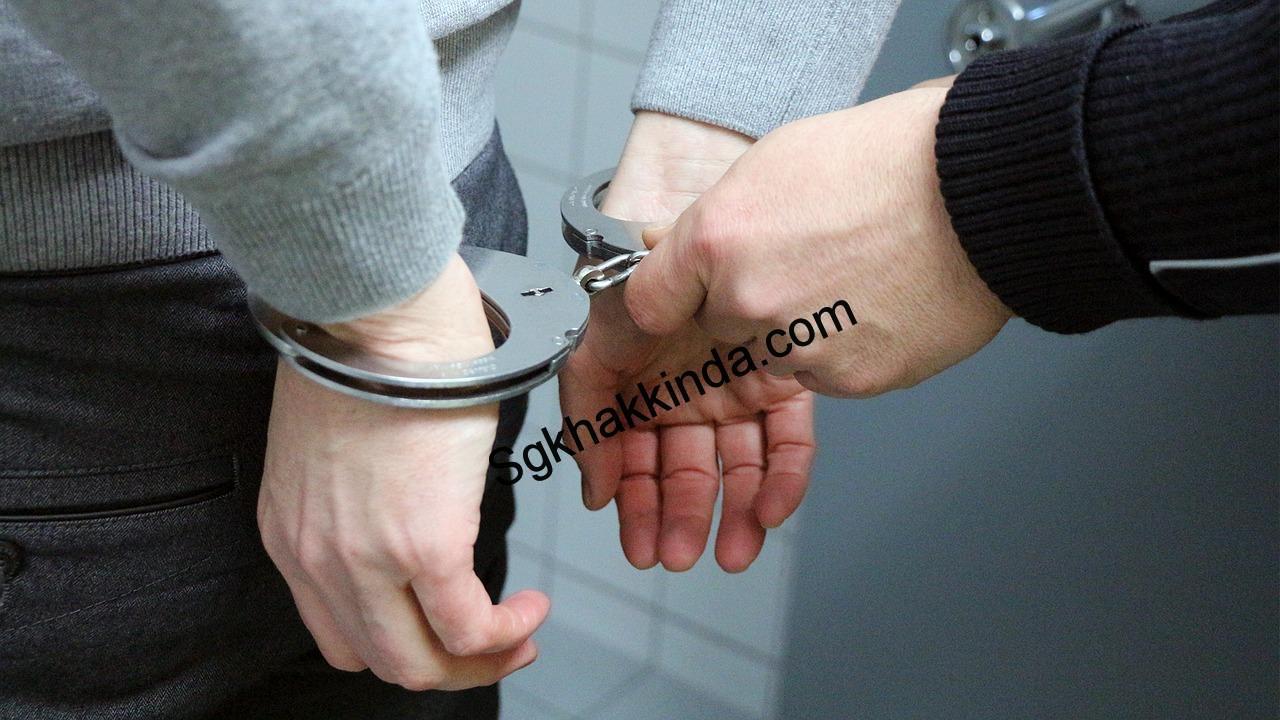 İşçinin tutuklanması
