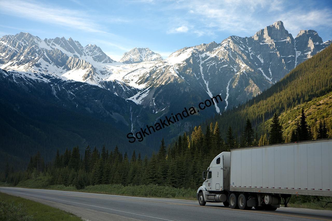 kamyon 1544870750 - Şehir değişikliği nedeniyle işten ayrılma