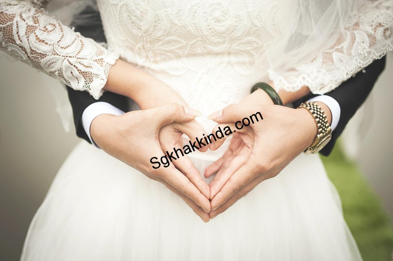 Evlilik nedeniyle iş sözleşmesinin feshi