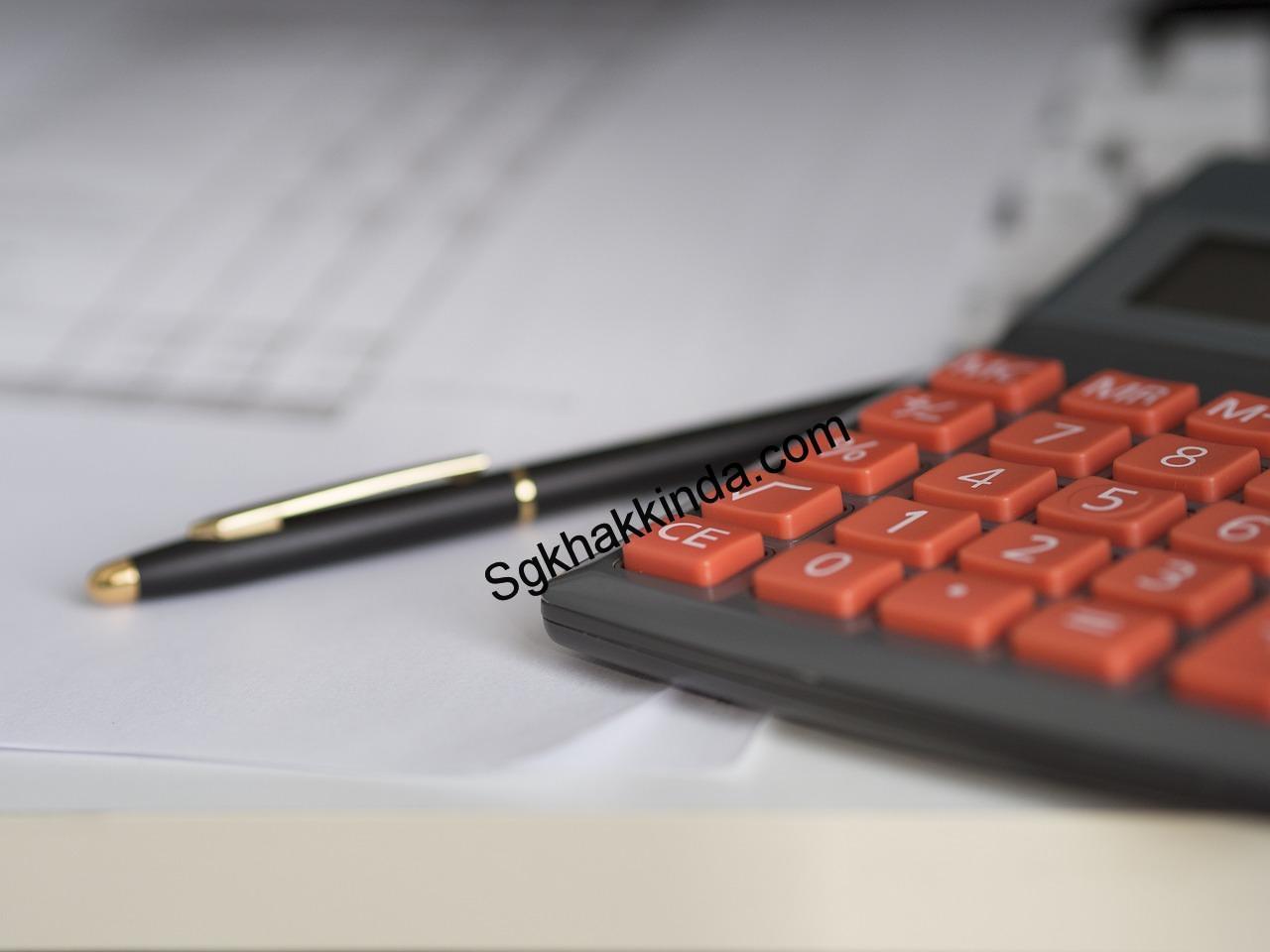 İşsizlik ödeneği hesaplaması nasıl yapılır?