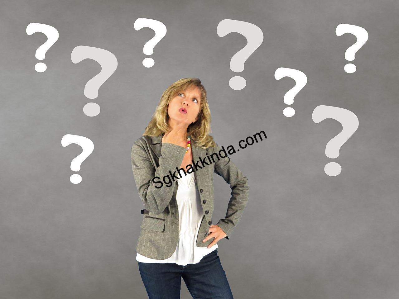 soru işareti 1551769474 - İşçiye ihbar bildirimi nasıl yapılır?