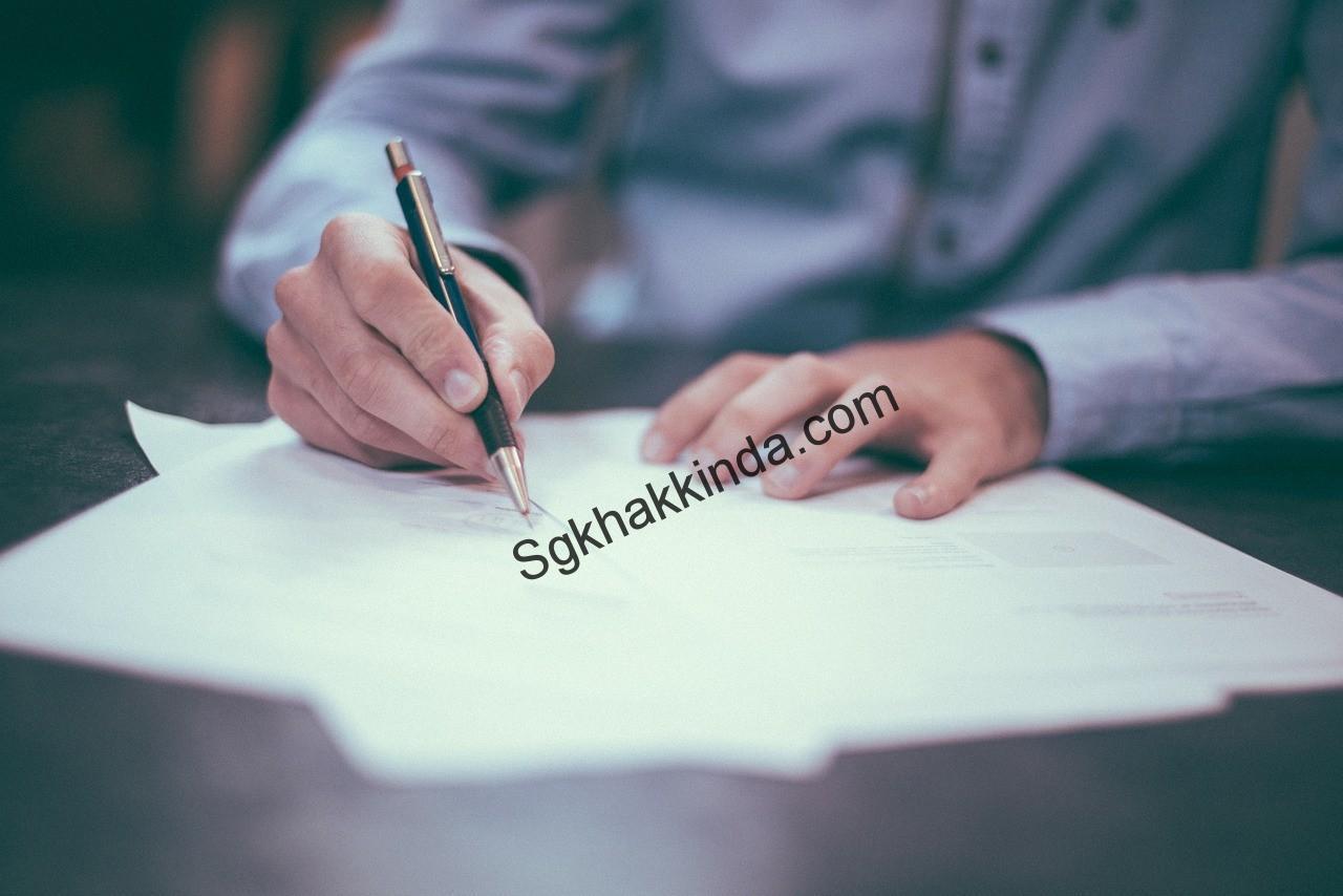 imza 1566904289 - Haklı neden ile istifa dilekçesi örneği