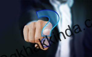 soru işareti 1575441084 300x188 - İşverenin savunma istemesi - İşçiye uyarı verme