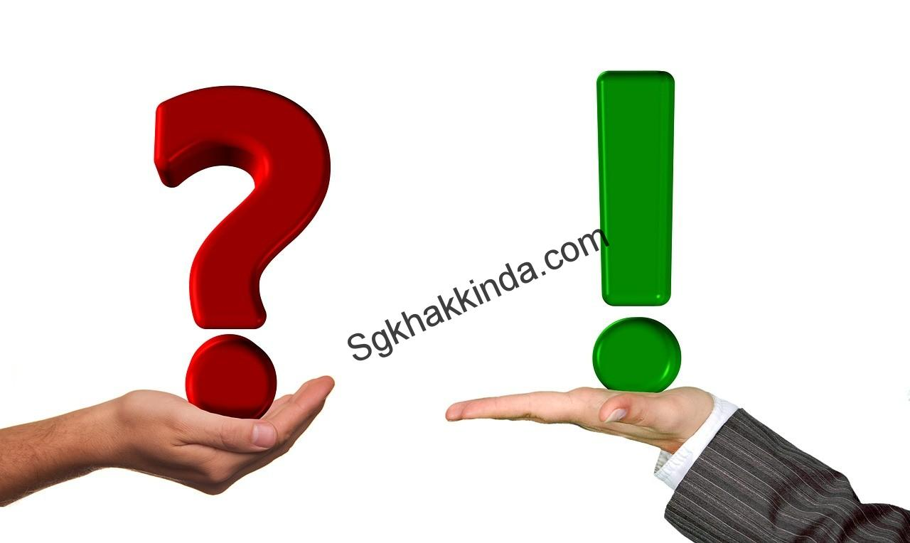 soru işareti 1576490891 - İş arama izni nedir?