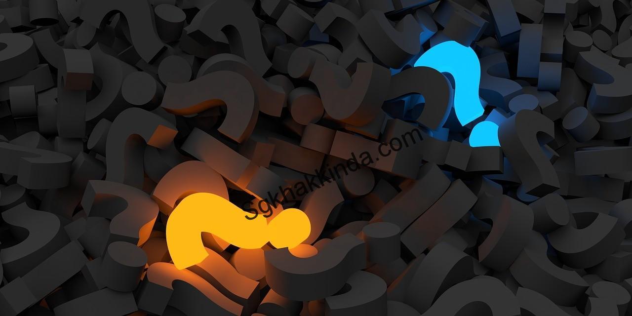 soru işareti 1577429315 - Vergi borcu yapılandırması nasıl yapılır?