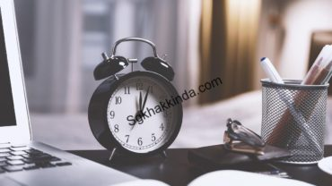 Ara dinlenme çalışma süresinden sayılır mı