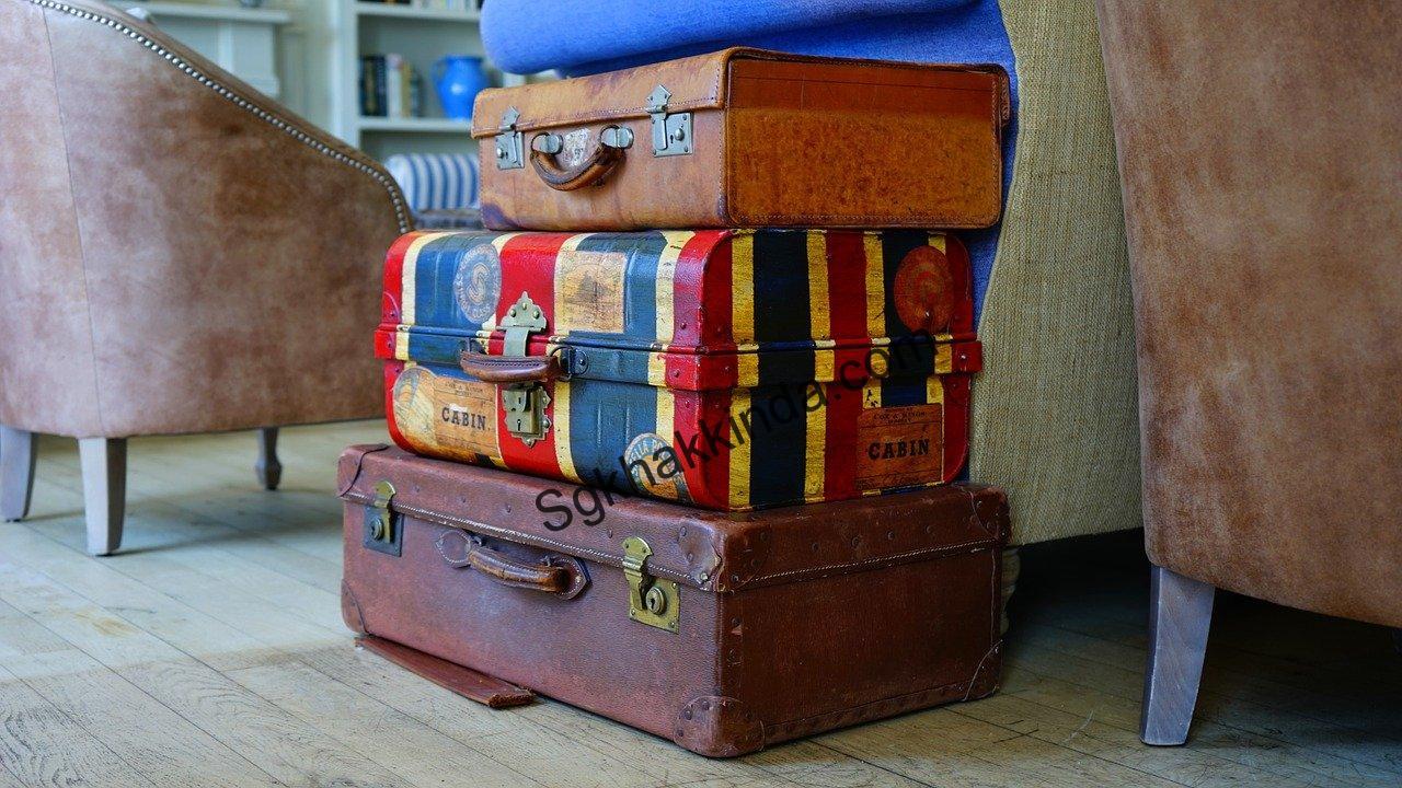bavul 1600845891 - İşyerinin şehir dışına taşınması