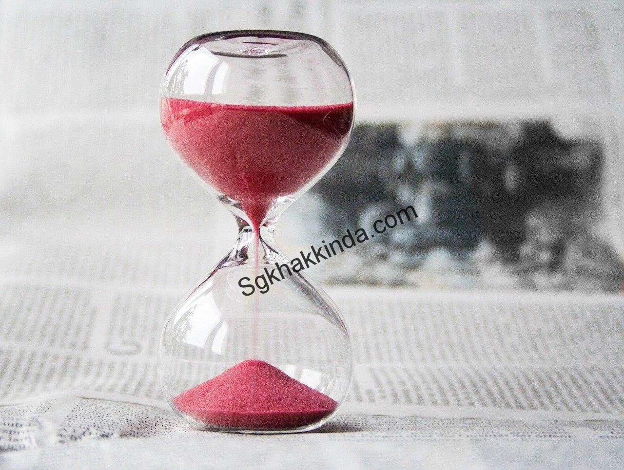 saat 1599650433 - Öğle arası çalışma süresinden sayılır mı?