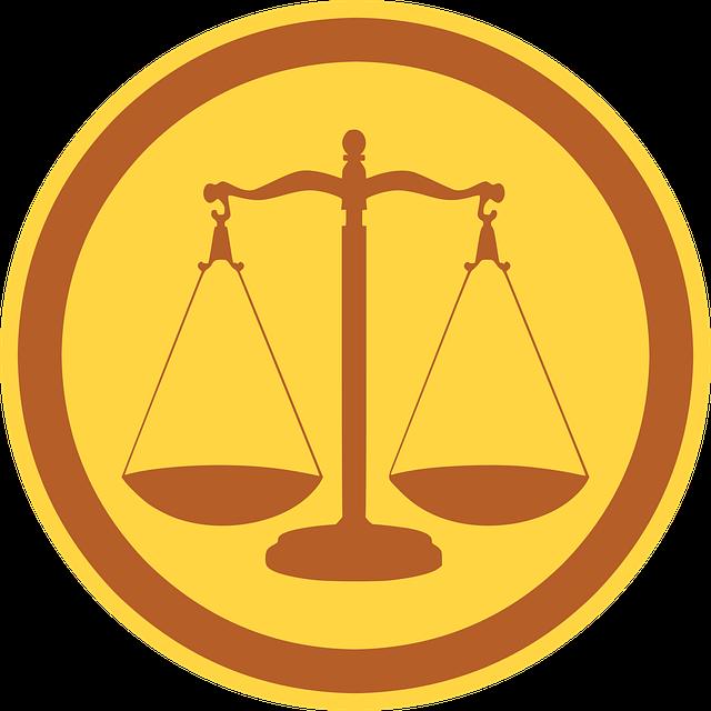 balance justice legal icon libra 3665426 - 4857 Sayılı İş Kanunu
