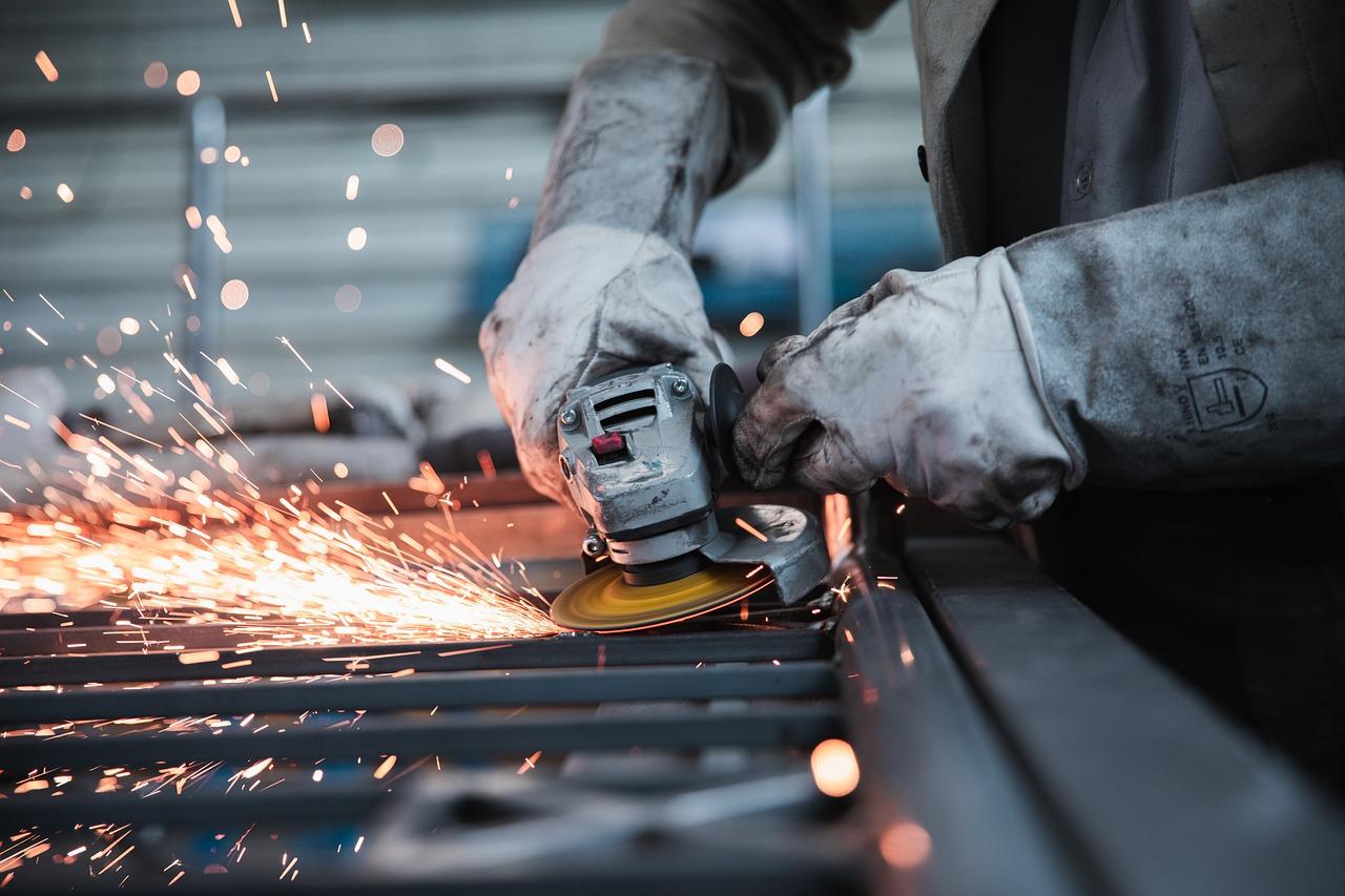 work 1618809073 - İş güvenliği kurallarına uymayan işçinin işten çıkartılması
